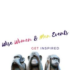 Wise Women and Men Events  logo