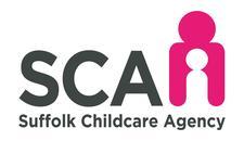 Suffolk Childcare Agency logo