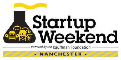 Manchester Startup Weekend Nov 2013