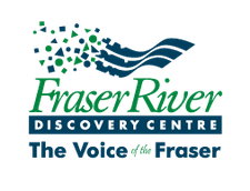The Fraser River Discovery Centre logo