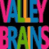 Valley Brains logo