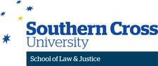 School of Law and Justice logo