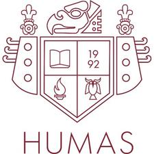 HUMAS - Harvard University Mexican Association of Students logo