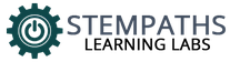 STEM Paths Learning Labs logo