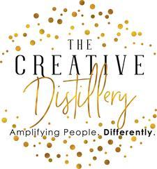 The Creative Distillery logo