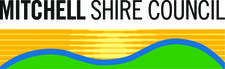 Mitchell Shire Council (Economic Development Unit) logo
