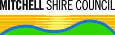 Mitchell Shire Council (Economic Development Unit) logo