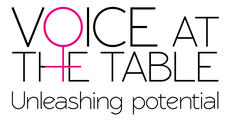 Voice At The Table Ltd logo