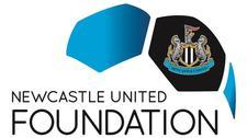 Newcastle United Foundation logo
