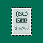 (ISC)2 Delaware Chapter logo
