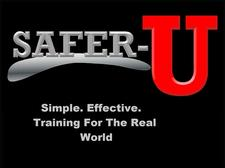 Safer-U logo