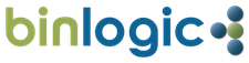 Binlogic Inc. logo