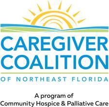 Caregiver Coalition of Northeast Florida logo