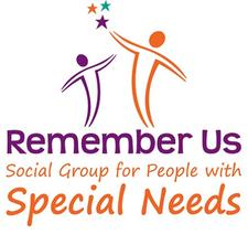 Remember Us Special Needs Group logo