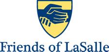 Friends of LaSalle logo
