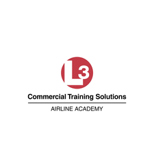 L3 Commercial Training Solutions logo