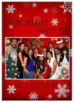 FBANC Holiday Party