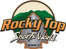 Rocky Top Sports World logo
