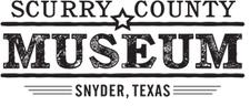 Scurry County Museum logo
