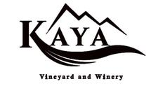 Kaya Vineyard and Winery logo