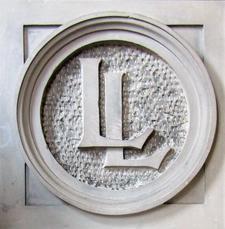 Lloyd Library & Museum logo