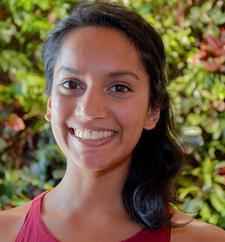 Leisha Correa logo