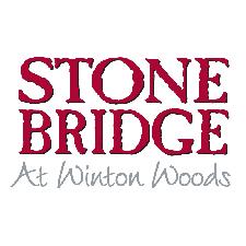 StoneBridge at Winton Woods logo