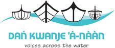 Dań Kwanje 'Á-Nààn: Voices Across the Water logo