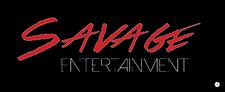 Savage Entertainment logo