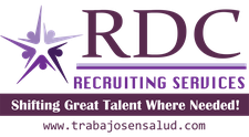 RDC Recruiting Services logo