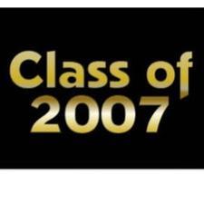 ECHS Class of 2007 Committee logo