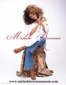 Michele Bowman logo
