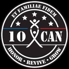 10 CAN, Inc. logo