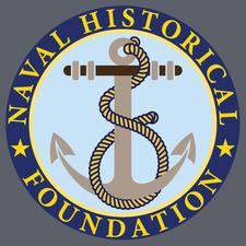 Naval Historical Foundation logo