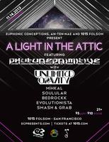 A LIGHT IN THE ATTIC ft PHUTUREPRIMITIVE, UNLIMITED...