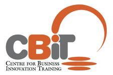 Centre for Business Innovation Training (CBiT)  logo