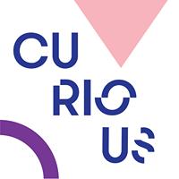 curious arts  logo