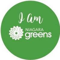 Niagara Greens logo
