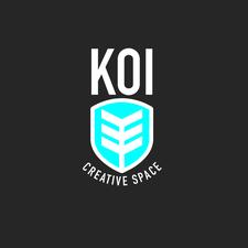 KOI Creative Space logo