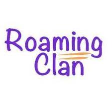 Roaming Clan logo