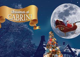 Christmas at Cabrini 2013