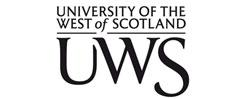 UWS Dumfries Campus Open Day 2014