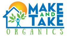 Make And Take Organics logo