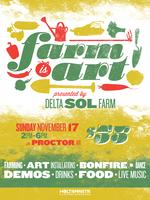 Farm is Art