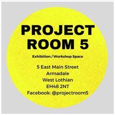 Project Room 5 Ltd logo