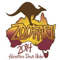 Zoofari! 2014: Adventure Down Under
