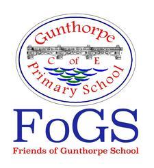 Friends of Gunthorpe School (FoGS) logo