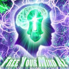 Ivan Oyola, Jr. /Free Your Mind Az logo