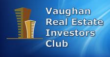 Vaughan Real Estate Investors Club logo