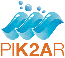 Pacific Island Knowledge 2 Action Resources (PIK2AR) logo